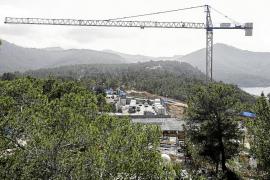 El GEN pide la paralización total de las obras de Xarraca debido a su impacto paisajístico