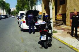 Remiten diligencias a los Juzgados de Ibiza contra dos hombres por conducir borrachos