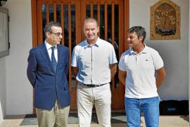 Gobierno y Govern adeudarán diez millones de euros al Consell de Formentera a final de año