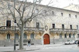 El TSJB califica de privilegio el nivel 33 de los funcionarios en una dura sentencia