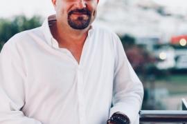 José Corraliza, nuevo presidente de la Asociación Ocio de Ibiza