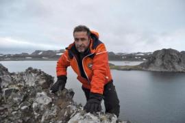 Fallece en la Antártida el capitán de fragata del Hespérides, Javier Montojo Salazar al caer al mar