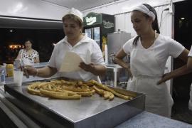 Las Islas tienen la tasa de actividad femenina más alta de España