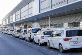 Sant Josep descarta el sistema de puntos para la concesión de estacionales del taxi
