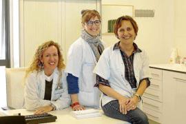 La investigación, en clave femenina