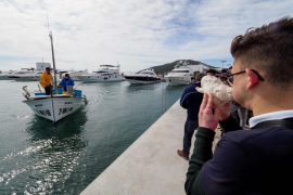 El 'gerret', un pescado versátil convertido en internacional