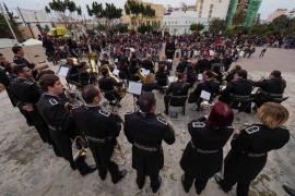 Música cofrade para calentar motores de cara a la Semana Santa