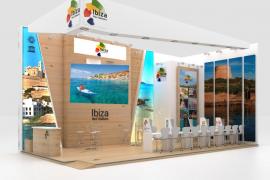 Ibiza intentará conseguir en la ITB de Berlín la mejora de las conexiones aéreas con el mercado alemán