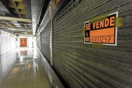 Los comerciantes de Es Clot Marès piden que se traslade el mercado payés a su mercado