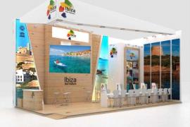 Ibiza intentará conseguir en la ITB la mejora de las conexiones aéreas con el mercado alemán