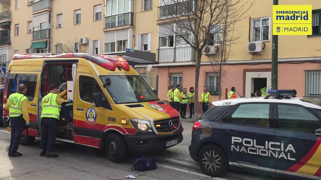 Un tiroteo mortal en Madrid pudo estar relacionado con enfrentamientos entre bandas latinas