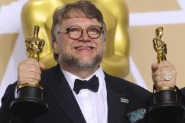 La forma del agua, de Guillermo del Toro, triunfa en unos Oscar reivindicativos y sin sorpresas