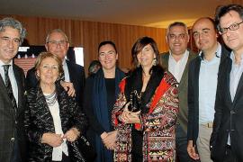 Conferencia de Gabriel Escarrer Jaume organizada por ABEF