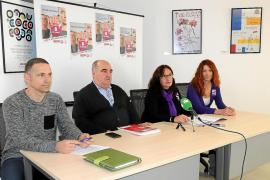 «Animamos a secundar la huelga en dos turnos de dos horas para alcanzar mayoría»