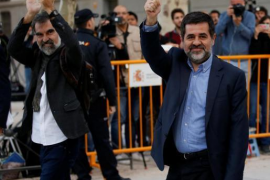 Torrent propone investir a Jordi Sánchez (JxCat) como presidente de la Generalitat