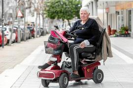 Una mujer de 64 años vive en un trastero tras ser desahuciada después de 17 años