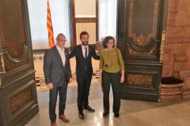 """ERC comunica a Torrent que apoyará a Jordi Sànchez (JxCat) para """"poner fin al 155"""""""