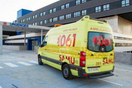 Salut dice que no puede incumplir el convenio entre empresa y trabajadores de ambulancias
