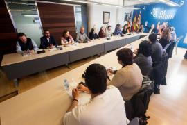 Sant Antoni espera que la nueva contrata de aguas esté adjudicada para 2019