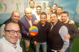El waterpolo, protagonista