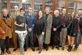 Fotos con Historia, en ruta por Mallorca