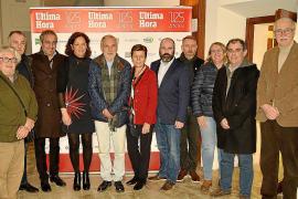 125 aniversario de Ultima Hora