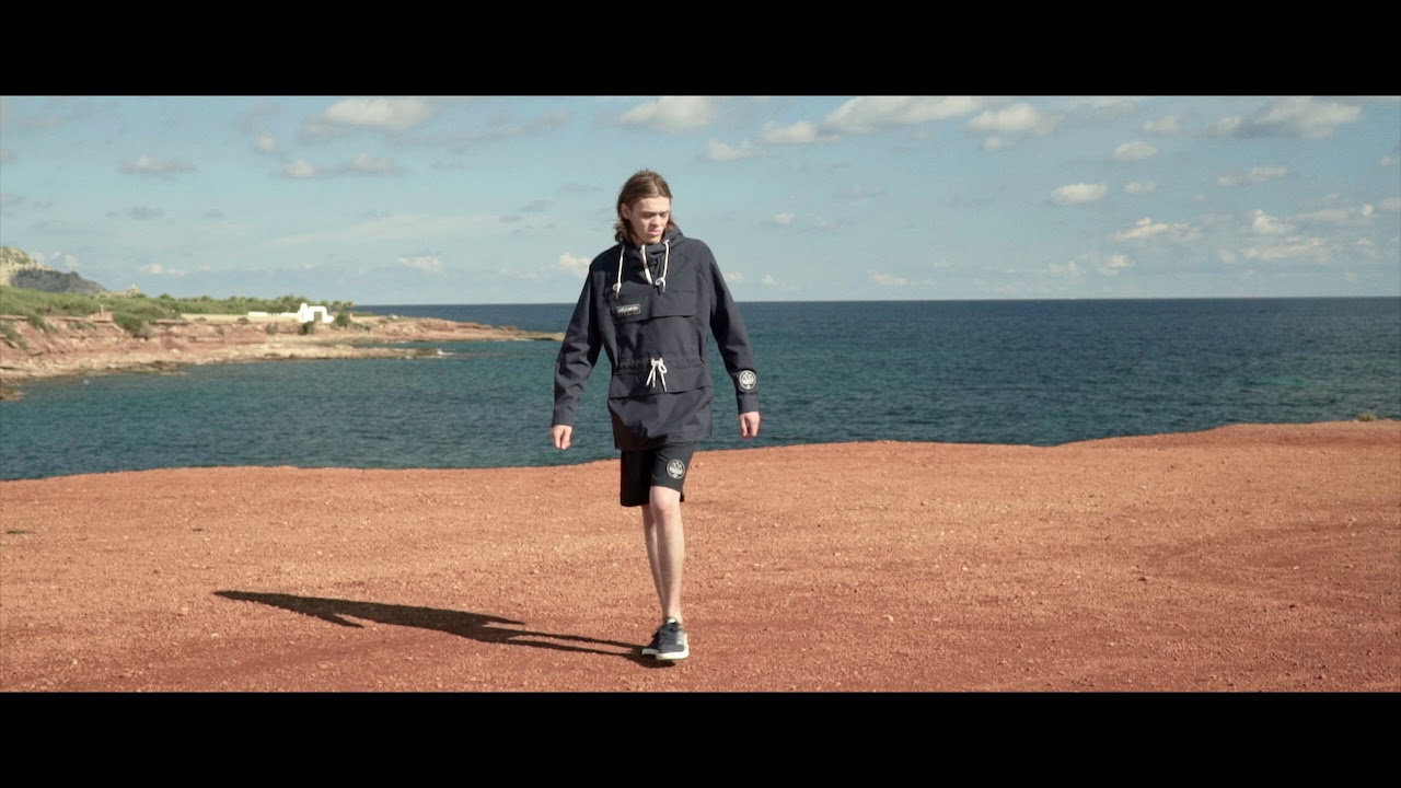 Adidas graba en Ibiza el spot de su nueva colección de zapatillas