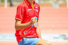 Marc Tur: «Ser olímpico es mi mayor motivación»