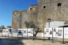 Llega a Formentera la muestra 'El voluntariado: una mirada transformadora'