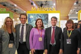 El Gobierno afirma que doblar la ecotasa no frenará la saturación turística en Balears