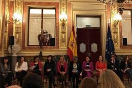 Mujeres líderes denuncian en el Congreso obstáculos, falta de visibilidad y escaso apoyo para conciliar