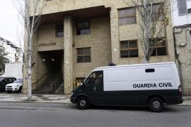 Absuelto el joven denunciado por tocar los pechos a una menor en Sant Antoni