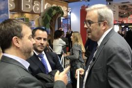 Vicent Torres anuncia conversaciones para recuperar los vuelos directos con Alemania en invierno