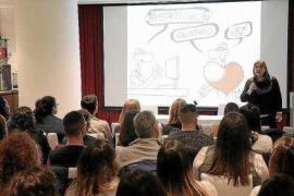 El curso de donación y trasplantes reúne en Ibiza a 70 profesionales de Urgencias