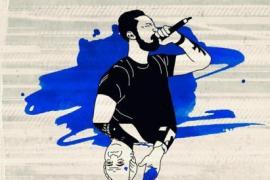 Valtonyc publica este viernes su nuevo disco, 'El Reincident'