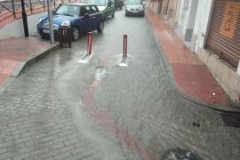 Llega 'Félix', una borrasca atlántica que pasará por agua este fin de semana a toda España