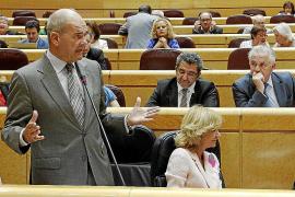 El Supremo revoca la orden de abrir expediente a Chaves por el 'caso Matsa'
