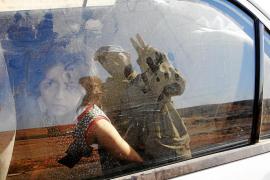 España entregará al nuevo Gobierno libio 350 millones de euros embargados a Gadafi
