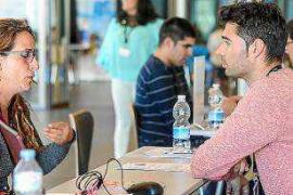 Santa Eulària se n'Ocupa da estrategias para afrontar una entrevista de trabajo