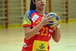 Ana González vuelve a entrar en la convocatoria de la selección española