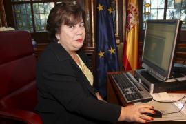 """La Defensora del Pueblo pide tipificar como delito el   """"despilfarro público»"""