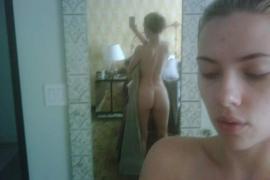 Polémica por la filtración en internet de fotos de Scarlett Johansson desnuda