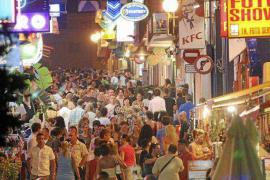 Sant Antoni medirá el ruido en el West durante los próximos tres años