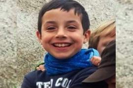 Hallan el cadáver de Gabriel, el niño desaparecido en Níjar