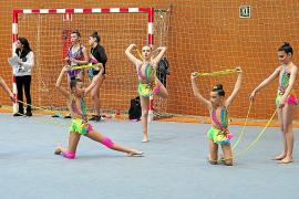 Ibiza se queda con ocho medallas