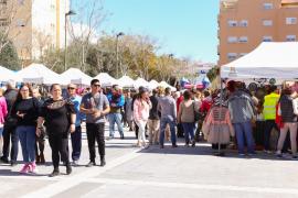 En busca de grandes oportunidades en la IV Feria de Stocks de Ibiza