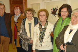 Exposición colectiva 'Pollença en Femení'