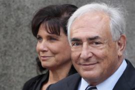 Strauss-Kahn hablará públicamente en televisión el próximo   domingo