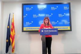 """El PDeCAT pide """"generosidad"""" a todo el independentismo para evitar elecciones"""