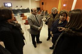 Joan Huguet presenta su libro 'Comprometido con España'